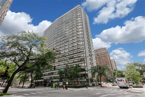 2930 N Sheridan Unit 1710, Chicago, IL 60657 Lakeview
