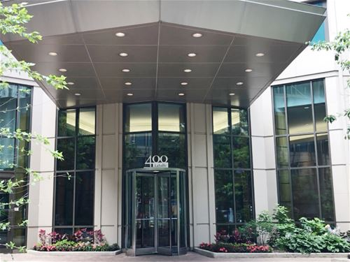 400 N La Salle Unit 2206, Chicago, IL 60654 River North