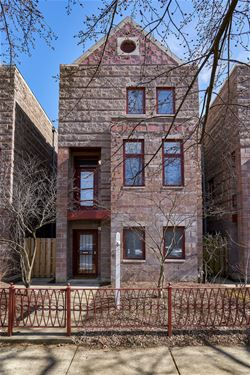4743 S Dorchester, Chicago, IL 60615 Kenwood