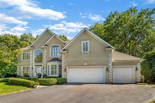 2503 Dunham Woods, St. Charles, IL 60174