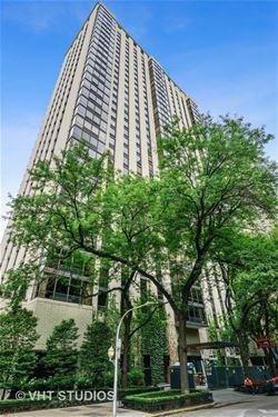 100 E Bellevue Unit 31D, Chicago, IL 60611 Gold Coast