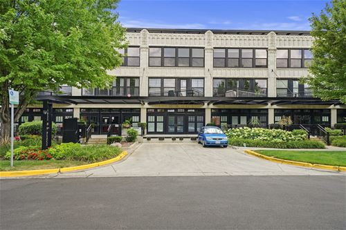 1033 W 14th Unit 316, Chicago, IL 60608 University Village / Little Italy