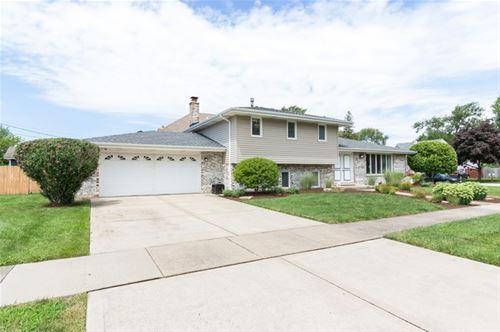 5901 W 88th, Oak Lawn, IL 60453