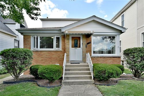 5930 W Giddings, Chicago, IL 60630