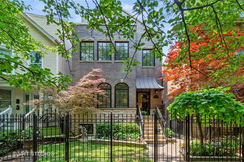 3716 N Bosworth, Chicago, IL 60613 Lakeview