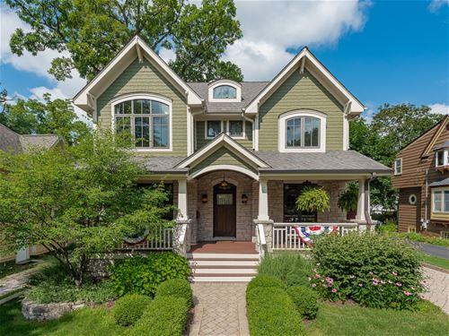 4920 Oakwood, Downers Grove, IL 60515