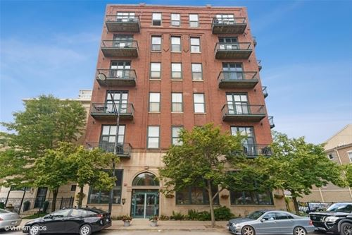 1632 S Indiana Unit 605, Chicago, IL 60616 South Loop