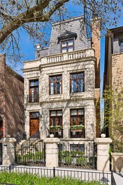 1853 N Orchard, Chicago, IL 60614 Lincoln Park