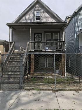 4317 N Bernard, Chicago, IL 60618 Irving Park