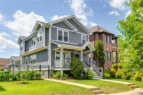 6250 N Nordica, Chicago, IL 60631 Norwood Park
