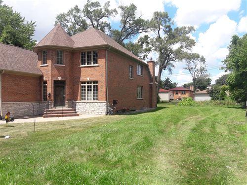 1738 Lunt, Des Plaines, IL 60018