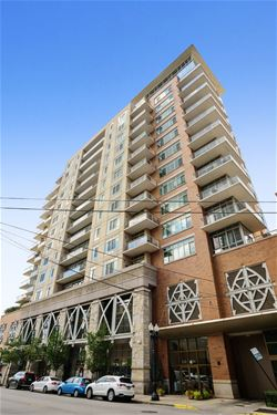 230 W Division Unit 1204, Chicago, IL 60610 Old Town