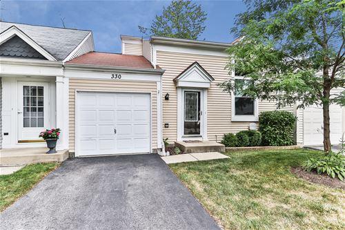 330 W Birchwood, Palatine, IL 60067