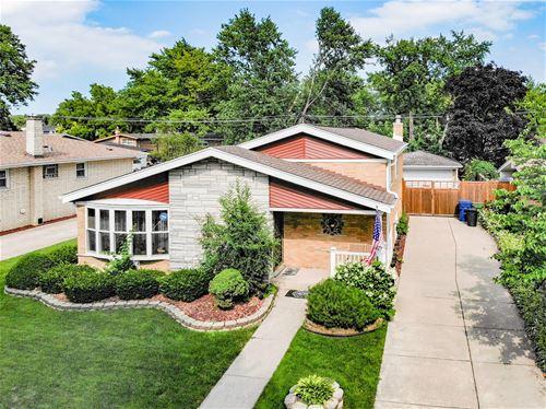 10625 S Kenton, Oak Lawn, IL 60453