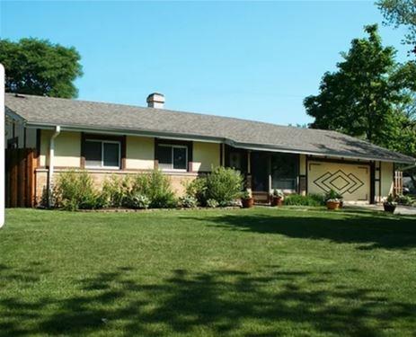 100 Princeton, Hoffman Estates, IL 60169