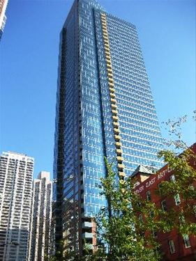 505 N Mcclurg Unit 406, Chicago, IL 60611 Streeterville