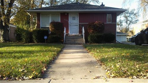 15640 Rose, South Holland, IL 60473
