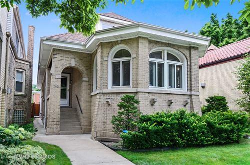 6654 N Fairfield, Chicago, IL 60645 West Ridge