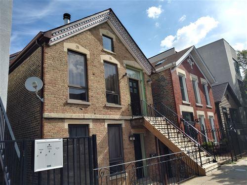 1744 W Le Moyne, Chicago, IL 60622 Wicker Park