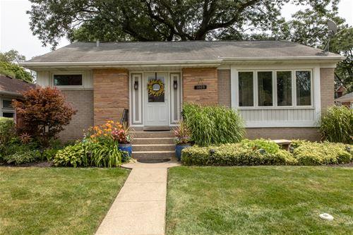 1809 S Fairview, Park Ridge, IL 60068