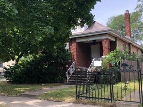 11356 S Eggleston, Chicago, IL 60628 Roseland