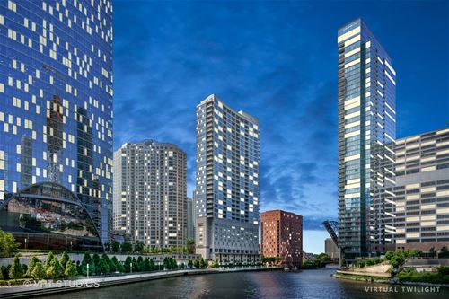 333 N Canal Unit 1804, Chicago, IL 60606 Fulton River District