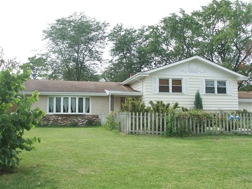 6402 Willow Springs, La Grange Highlands, IL 60525