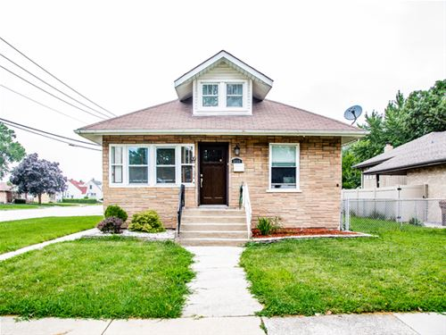 5568 W 96th, Oak Lawn, IL 60453