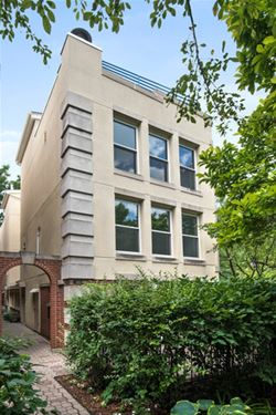 1162 S Plymouth Unit 1SE, Chicago, IL 60605 South Loop