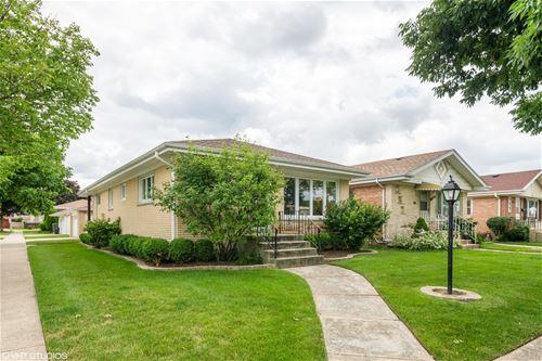5041 N Ridgewood, Norridge, IL 60706