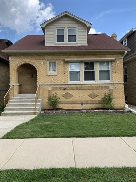 6435 N New England, Chicago, IL 60631 Norwood Park