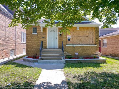 10641 S Indiana, Chicago, IL 60628 Rosemoor