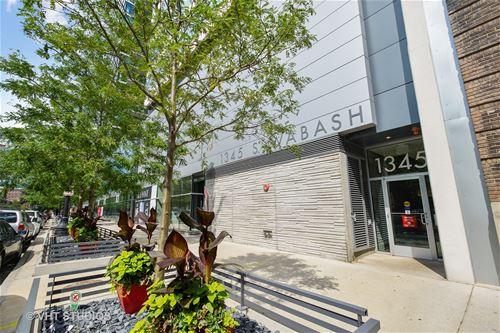 1345 S Wabash Unit 1409, Chicago, IL 60605 South Loop