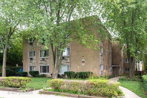 602 Mulford Unit 2A, Evanston, IL 60202