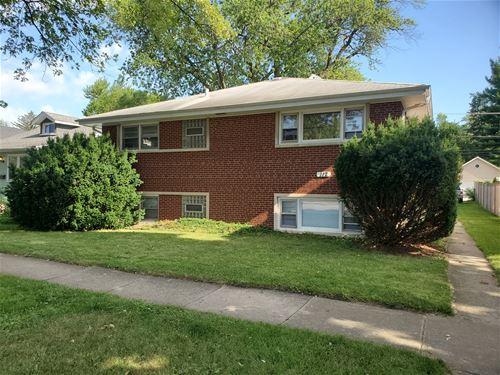 112 W Burlington, Westmont, IL 60559