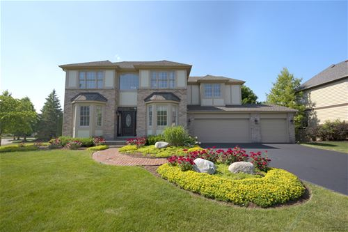 2 Shadow Creek, Lake In The Hills, IL 60156