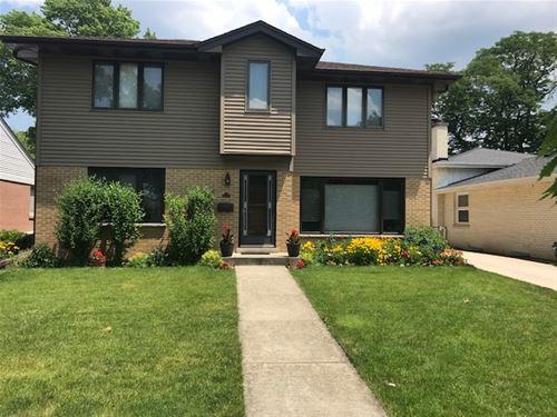 533 N Redfield, Park Ridge, IL 60068