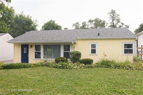 143 S Hawthorne, Mundelein, IL 60060