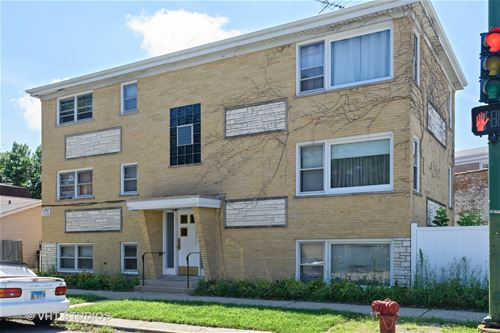 5272 N Natoma, Chicago, IL 60656 Norwood Park