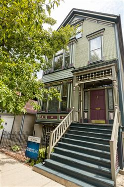 2779 N Kenmore, Chicago, IL 60614 Lincoln Park