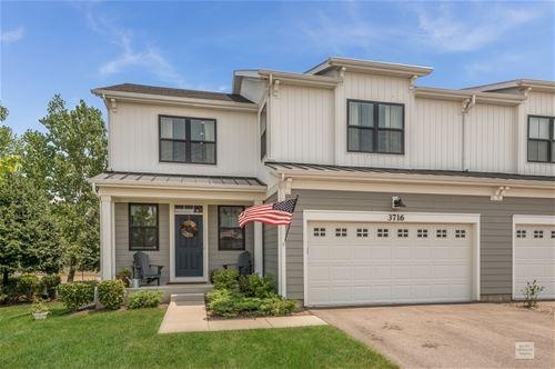3716 Tramore, Naperville, IL 60564