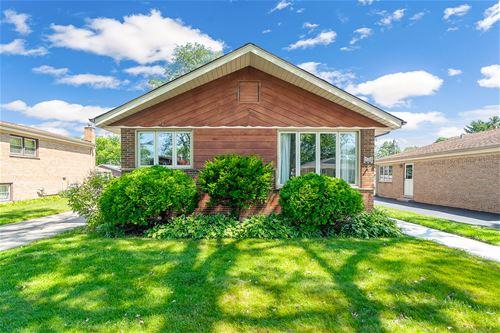 4308 Adeline, Oak Lawn, IL 60453