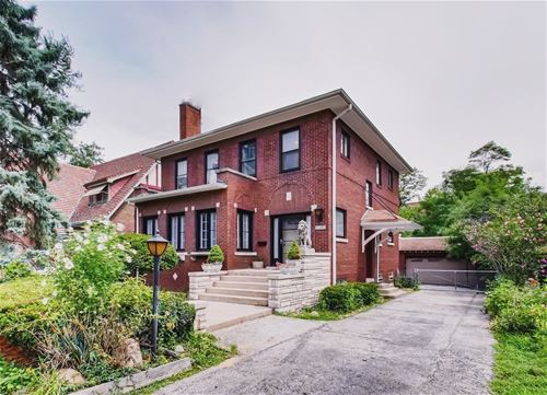 10363 S Longwood, Chicago, IL 60643 Beverly