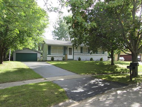 5417 Arnold, Rockford, IL 61108