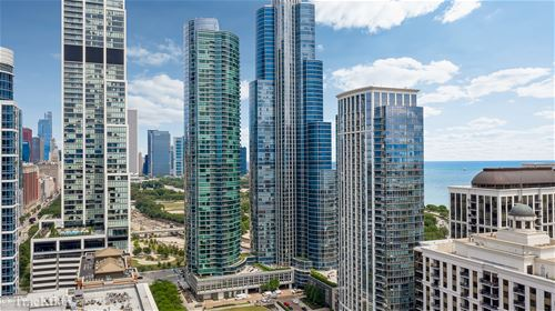 1201 S Prairie Unit 2504, Chicago, IL 60605 South Loop