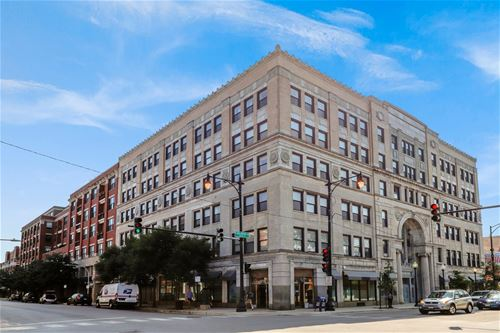 3150 N Sheffield Unit 609, Chicago, IL 60657 Lakeview