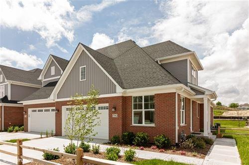 17062 Clover (Building F), Orland Park, IL 60467