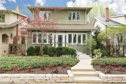 4245 N Greenview, Chicago, IL 60613 Graceland West
