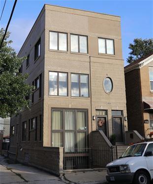 1813 S Desplaines Unit 1, Chicago, IL 60616 East Pilsen
