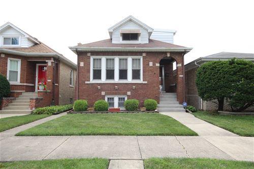 4908 N Meade, Chicago, IL 60630 Jefferson Park